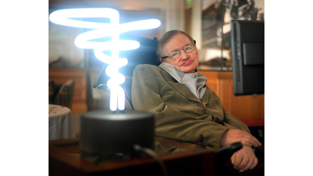 A life: Hawking defied ALS to become pre-eminent physicist