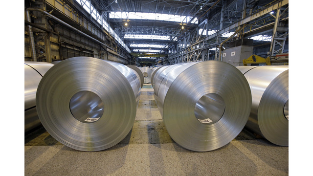 Taiwan to seek exemption from USA steel tariffs