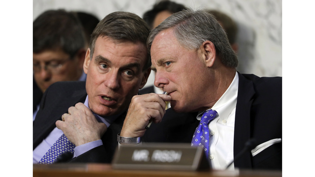 Senate Intel Committee Releases Draft Security Recommendations to Protect Election Systems