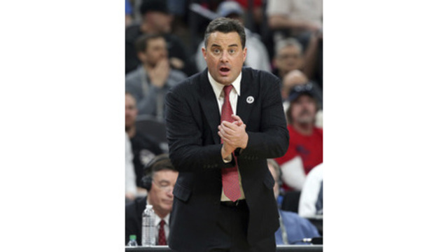Sean Miller interested in Pitt job, has discussed it with AD