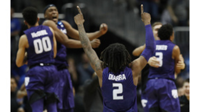No fluke: K-State has earned its way to NCAA Sweet 16