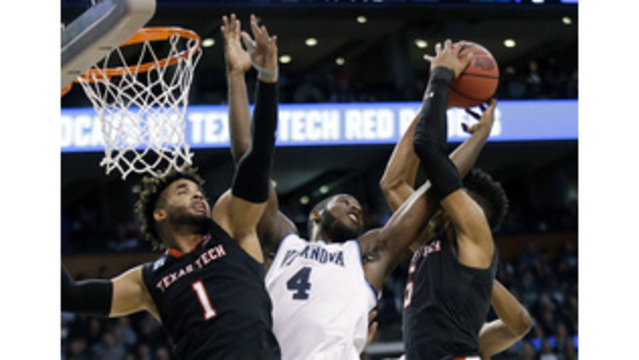 Villanova Basketball: 3 questions for Wildcats against Texas Tech in Elite 8