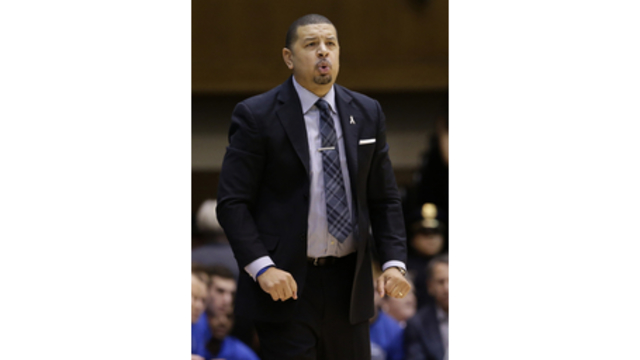 Pitt hires Duke assistant Capel as coach