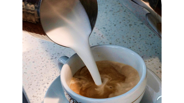 California Coffee Shops Soon Force to Display Cancer Warning on Products