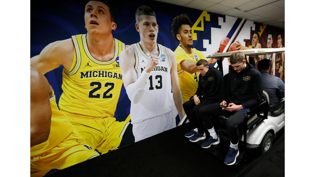 What to watch between Michigan, Villanova in NCAA title game