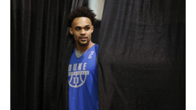 Gary Trent Jr. declares for NBA Draft