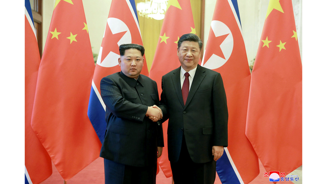 China bans exports of 32 'dual-use' items to NK