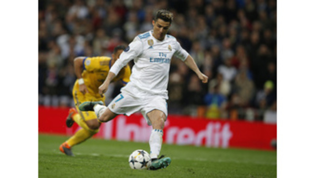 Champions League: Real deserves to win- Ronaldo