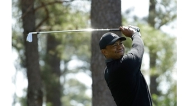 Woods files entry to play at US Open