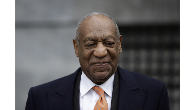 Trial Judge Rules to Admit Cosby Testimony About Quaaludes