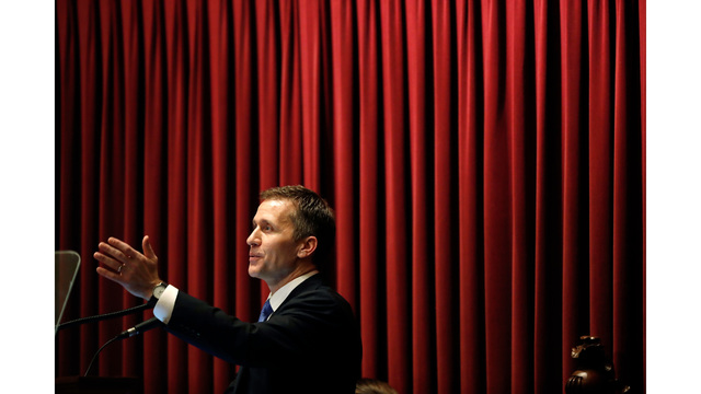 Greitens accused of criminal wrongdoing by AG Hawley