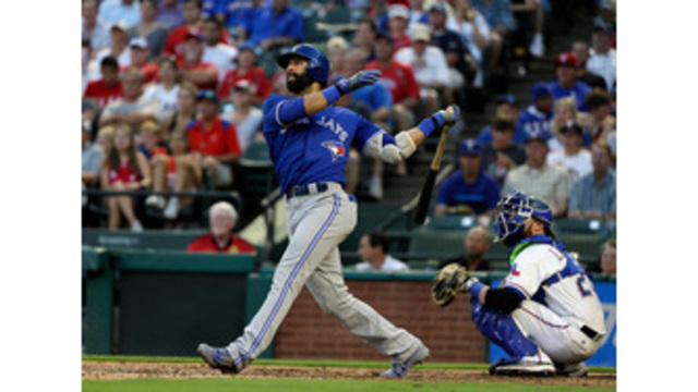 Jose Bautista: Signs minor-league deal with Braves