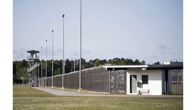 Jailers charged with taking bribes, smuggling contraband into SC prisons