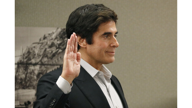 Live magician david copperfield takes the stand in civil case magician david copperfield takes the stand in civil case m4hsunfo