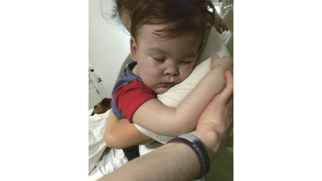 Here's why the Supreme Court rejected the latest Alfie Evans appeal