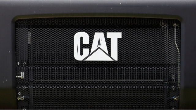 Caterpillar Boosts 2018 Outlook After Strong Q1 Sales