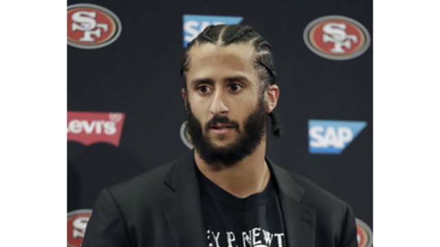 Seahawks still open to adding Kaepernick