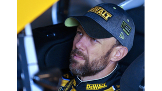 Matt Kenseth returns to Roush Fenway Racing
