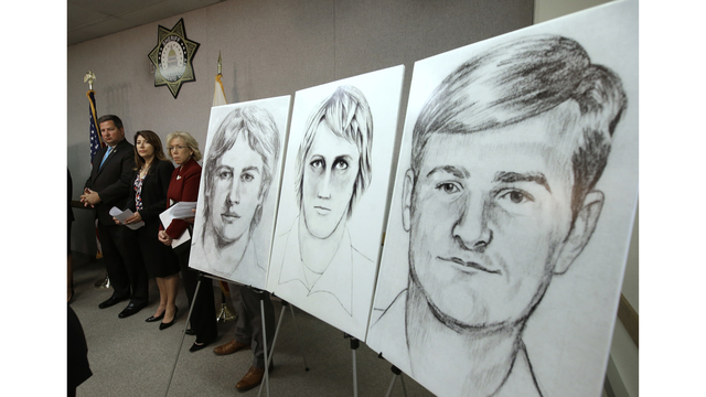 Honoring the Golden State Killer homicide victims