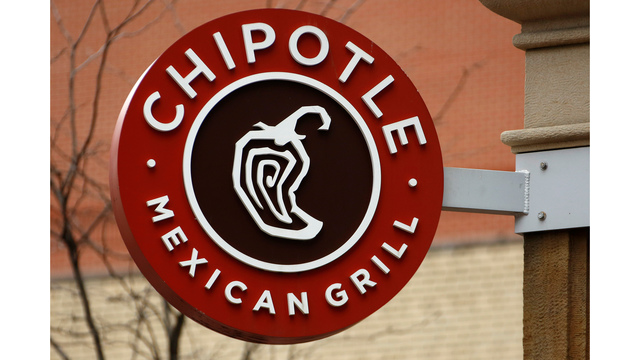 Chipotle Mexican Grill, Inc.'s Higher Menu Prices Drive Q1 Revenue Up