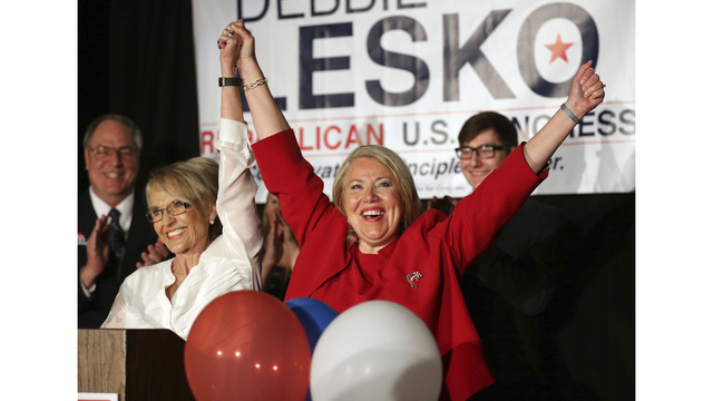 GOP to keep NY Senate control after Democrat pledges support