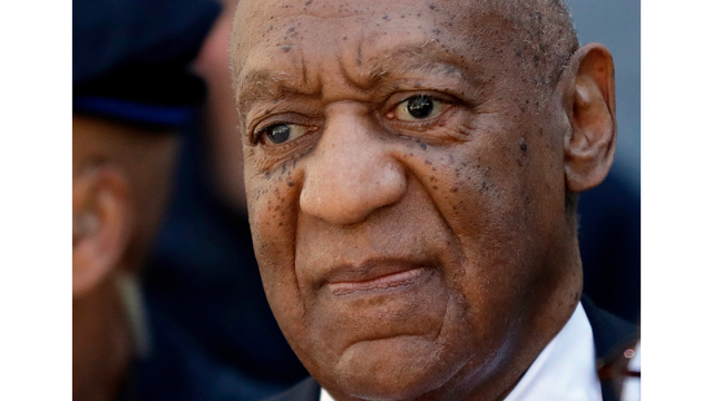Jury reaches verdict in Bill Cosby re-trial
