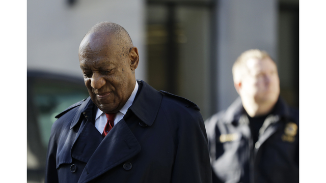 Image result for Bill Cosby Convicted of Sexual Assault