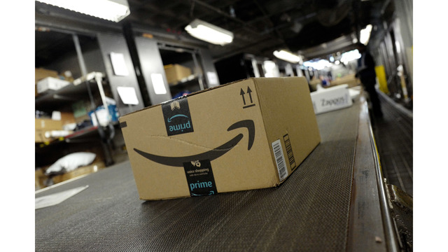 New job listings posted for Amazon facility in Henrietta