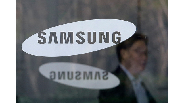 Apple Hires Samsung Executive to Lead South Korea Business