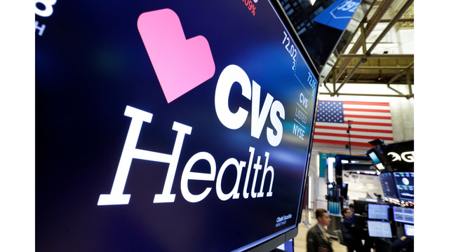 CVS Health beats 1Q expectations works to close Aetna deal
