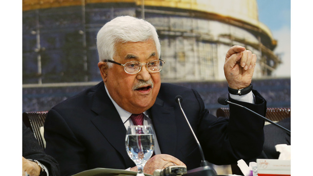 New York Times calls on Abbas to resign