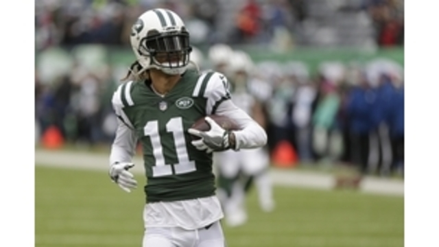 Robby Anderson has arrest warrant lifted, lawyer says