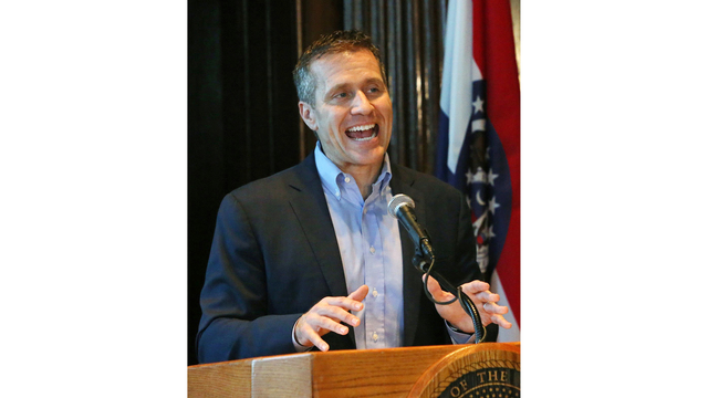 Missouri lawmakers to call special session for impeachment proceedings against Greitens