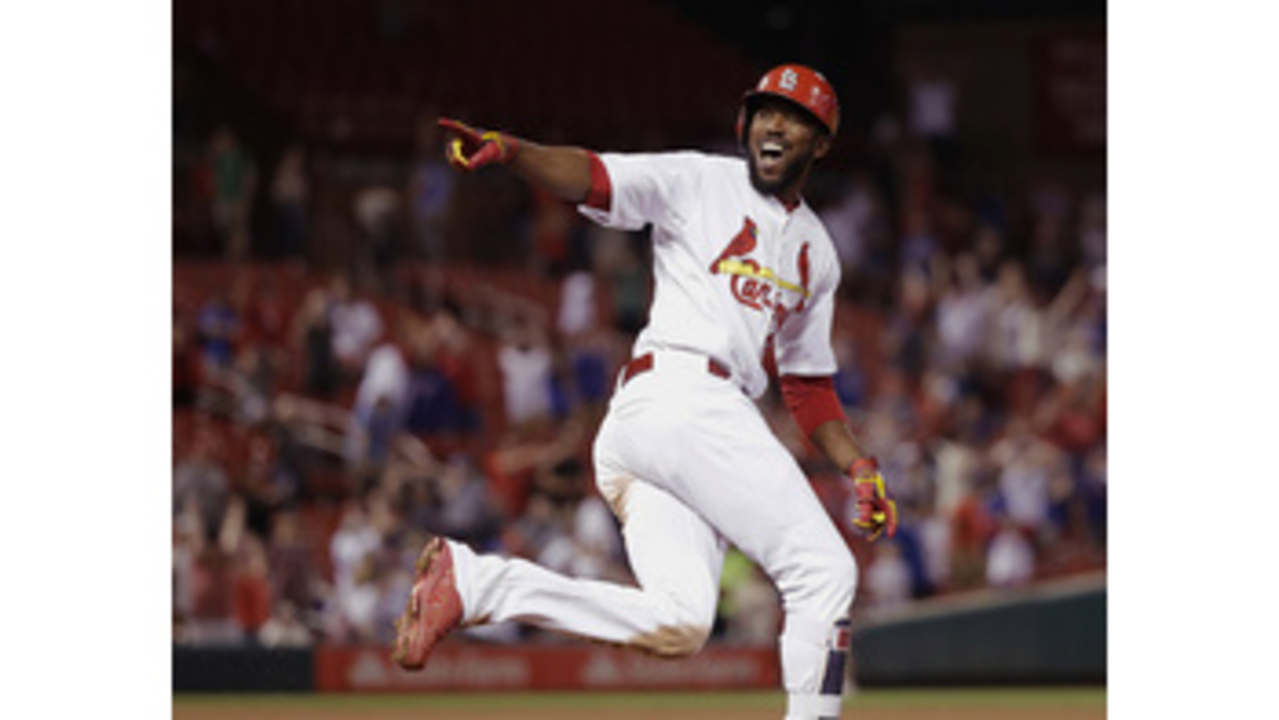 Cards Sweep Cubs On Fowler S Hr In 14th Myeasttex