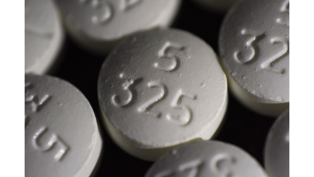 FDA Approves Drug to Ease Symptoms of Opioid Withdrawal