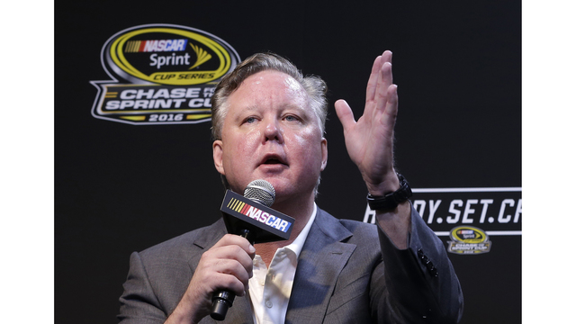 AP source: NASCAR memo: France family 'dedicated' to sport