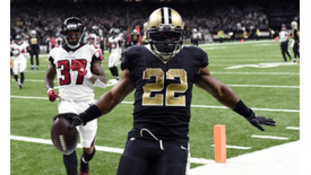 Saints lose Ingram to 4-game National Football League  doping ban