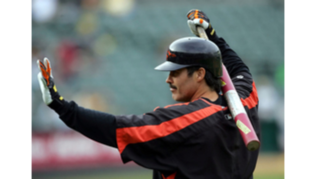 Rafael Palmeiro Agrees To Play With Independent Team At 53