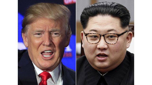 North Korea threatens to withdraw from summit with Trump