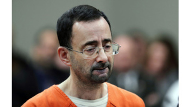 Larry Nassar Survivors Reach $500 Million Settlement With Michigan State University