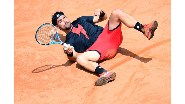 Nadal eases past Shapovalov, Djokovic back challenging in Rome