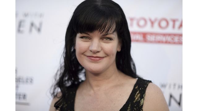 Pauley Perrette responds to CBS' acknowledgement of her 'physical assaults' claims