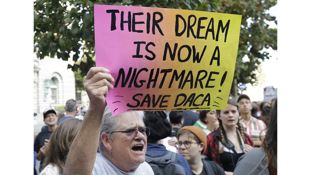 Federal Appeals Court Will Soon Rule On Decision To End DACA