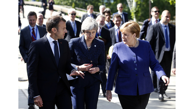 Europe, Iran seek to save nuclear deal after United States  exit