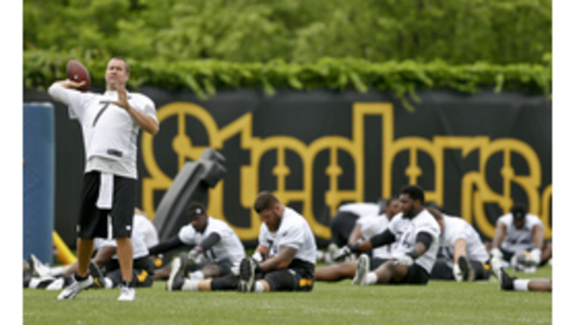 Big Ben: Mason Rudolph remarks taken out of context
