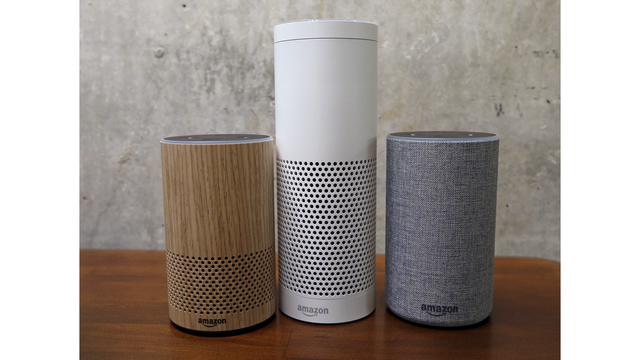 Cybersecurity expert breaks the conversation recorded by Alexa, new privacy laws