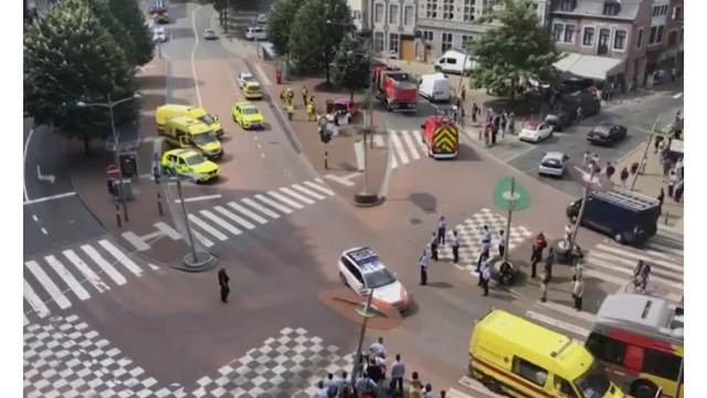 Three Killed in Belgian Shooutout, Police Reportedly Considering Terror Attack