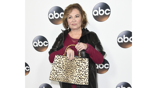 Could Roseanne become Darlene? ABC reportedly considering reviving axed show