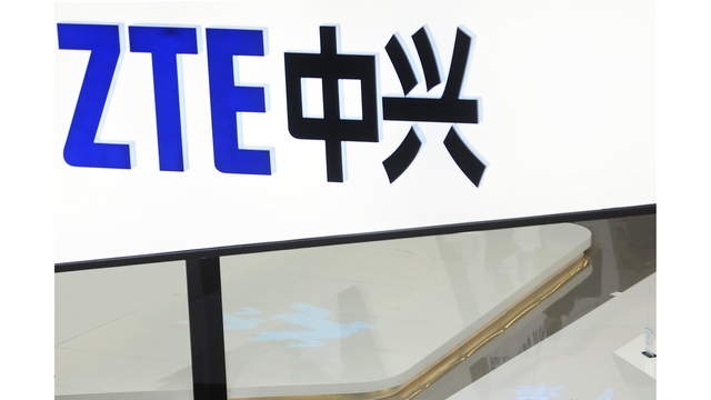 US reaches deal with China's ZTE, commerce secretary says
