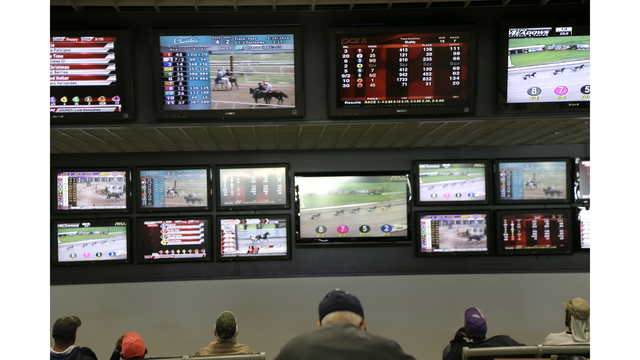 Phil Murphy still waiting to sign New Jersey's sports betting bill